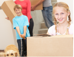 trusted Lubbock movers