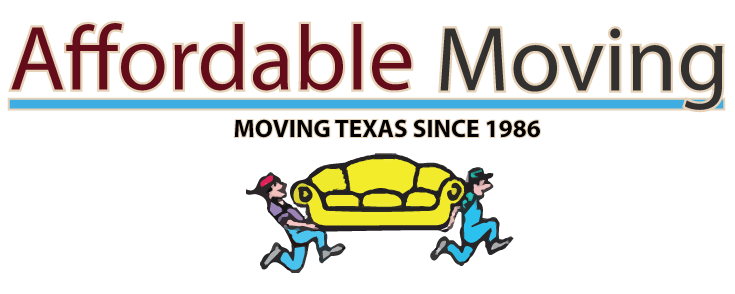 Affordable Moving Lubbock
