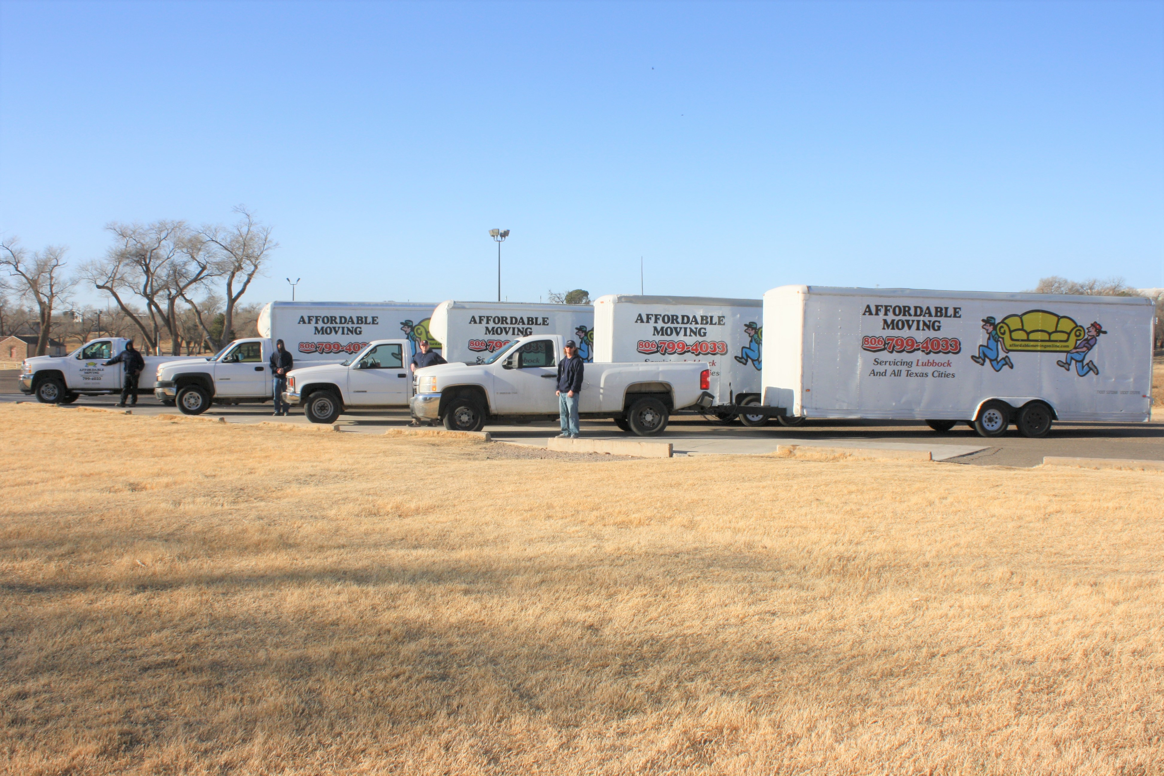 relocation services in Lubbock